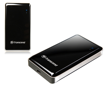 Wireless Storage Products / Transcend Information, Inc.