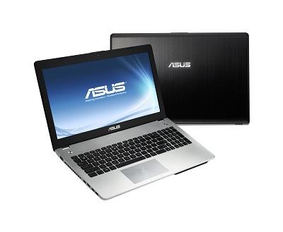 筆記型電腦-N6系列 / 華碩電腦股份有限公司