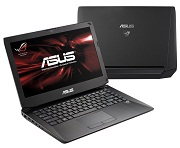 筆記型電腦-G6系列 / 華碩電腦股份有限公司