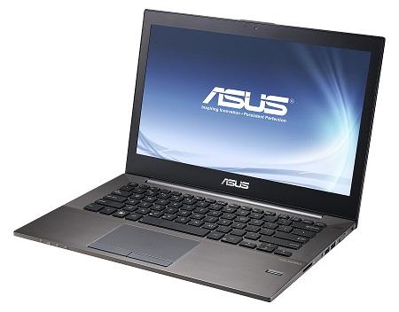 商用筆記型電腦-BU400 / 華碩電腦股份有限公司