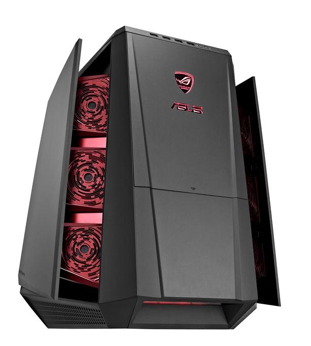 華碩旗艦桌上型電腦 / 華碩電腦股份有限公司
