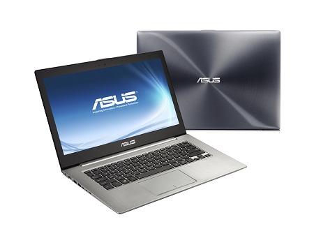 筆記型電腦-UX系列 / 華碩電腦股份有限公司