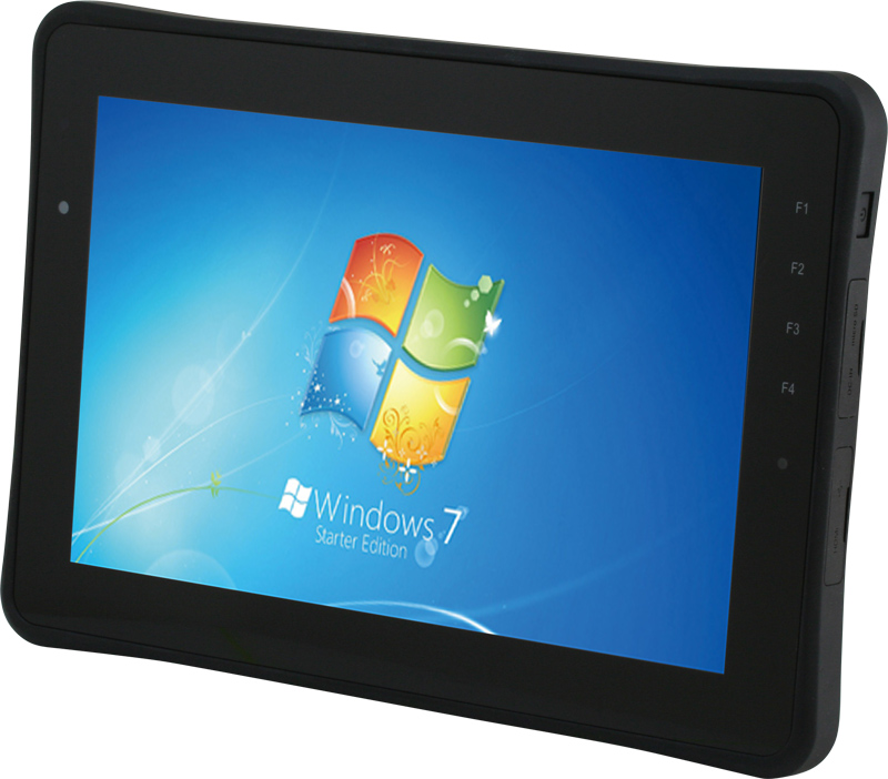 Outdoor, Rugged Tablet PC / AAEON Technology Inc.