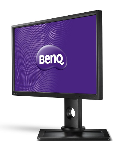 AdobeRGB Wide Color Gamut Professional Display / BenQ Corporation