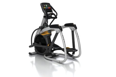Matrix A7xe Ascent Trainer / Johnson Health Tech. Co., Ltd.