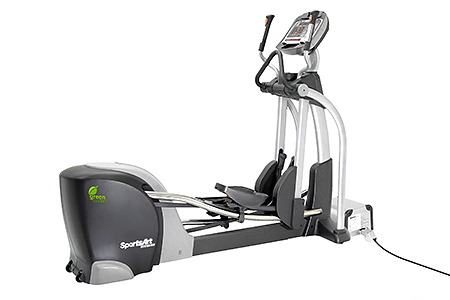 Green System Elliptical / Sports Art Industrial Co., Ltd.