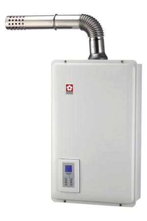 太陽能熱水器 / 台灣櫻花股份有限公司
