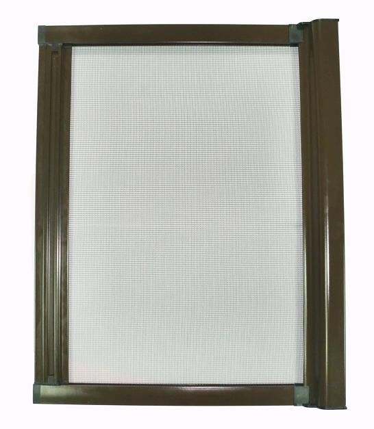 2代捲軸紗窗 / 清展科技股份有限公司