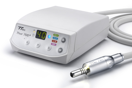 Thor 700 Plus Electric handpiece system / THUNDER TIGER Corp.