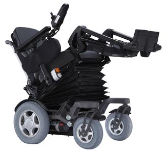 電動輪椅 / 台灣維順工業股份有限公司