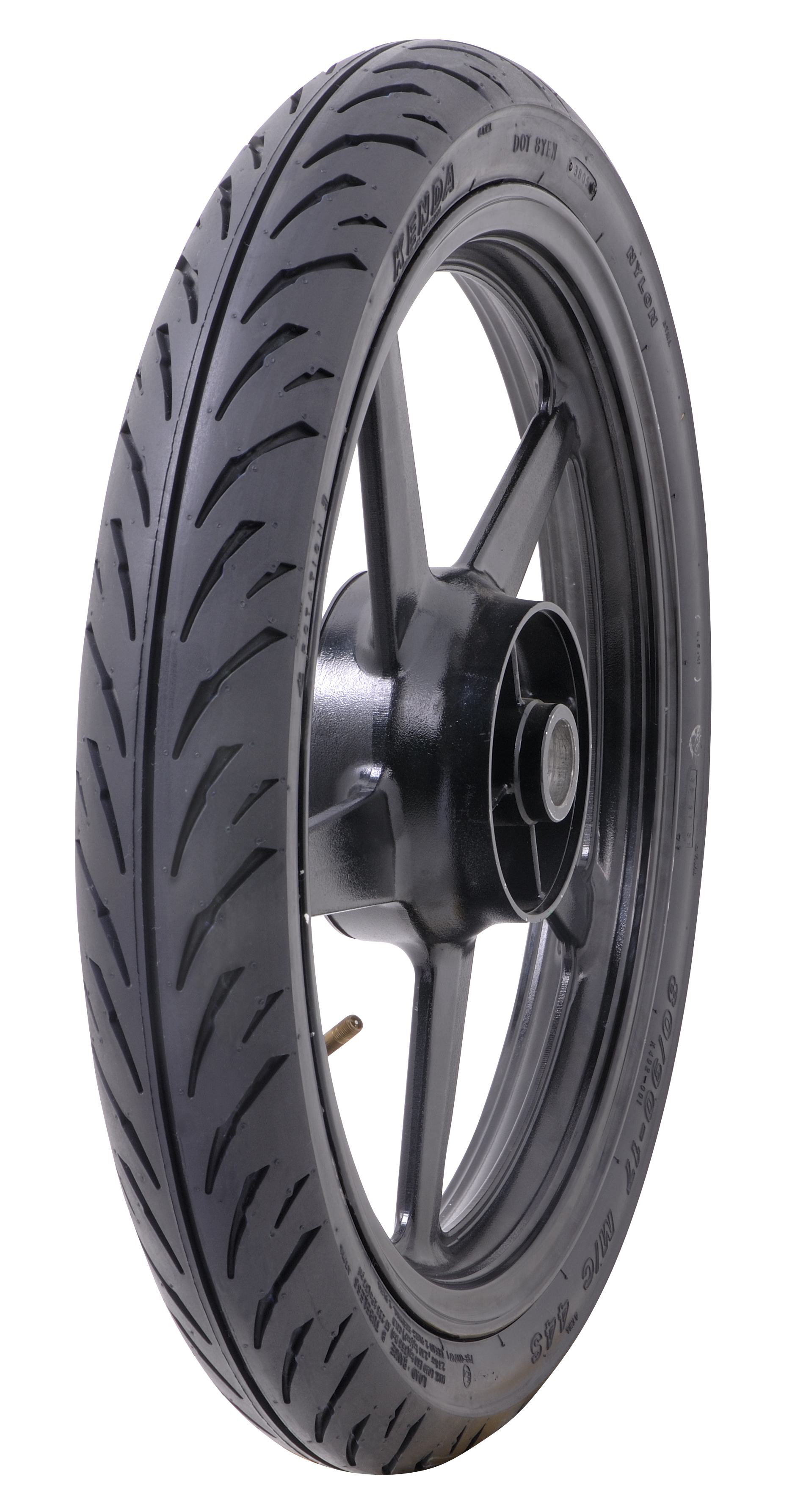 Motorcycle Street Tire