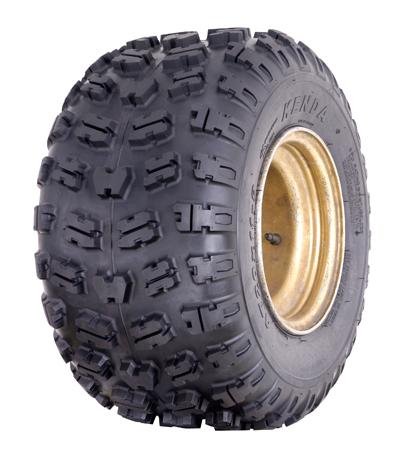 越野4x4泥地型輪胎 / 建大工業股份有限公司