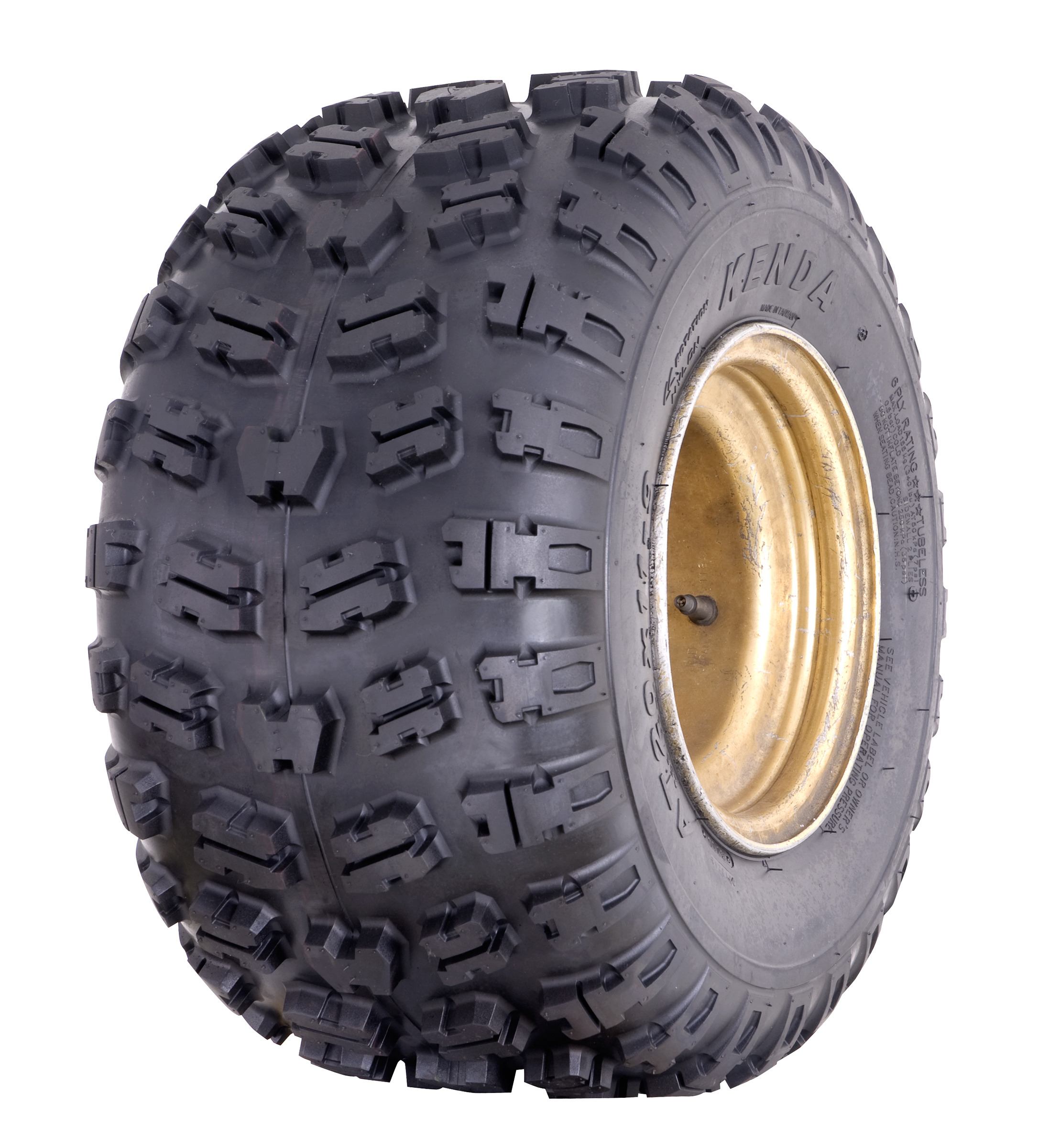 Mud Terrain Tire