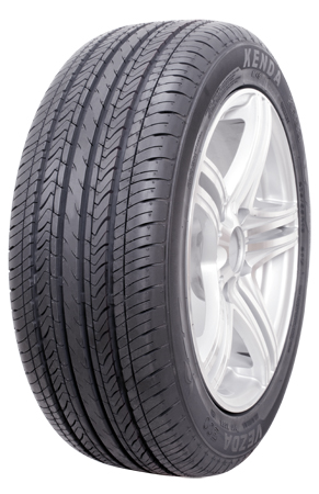 ECO Passenger Car Tire / KENDA RUBBER INDUSTRIAL CO., LTD.