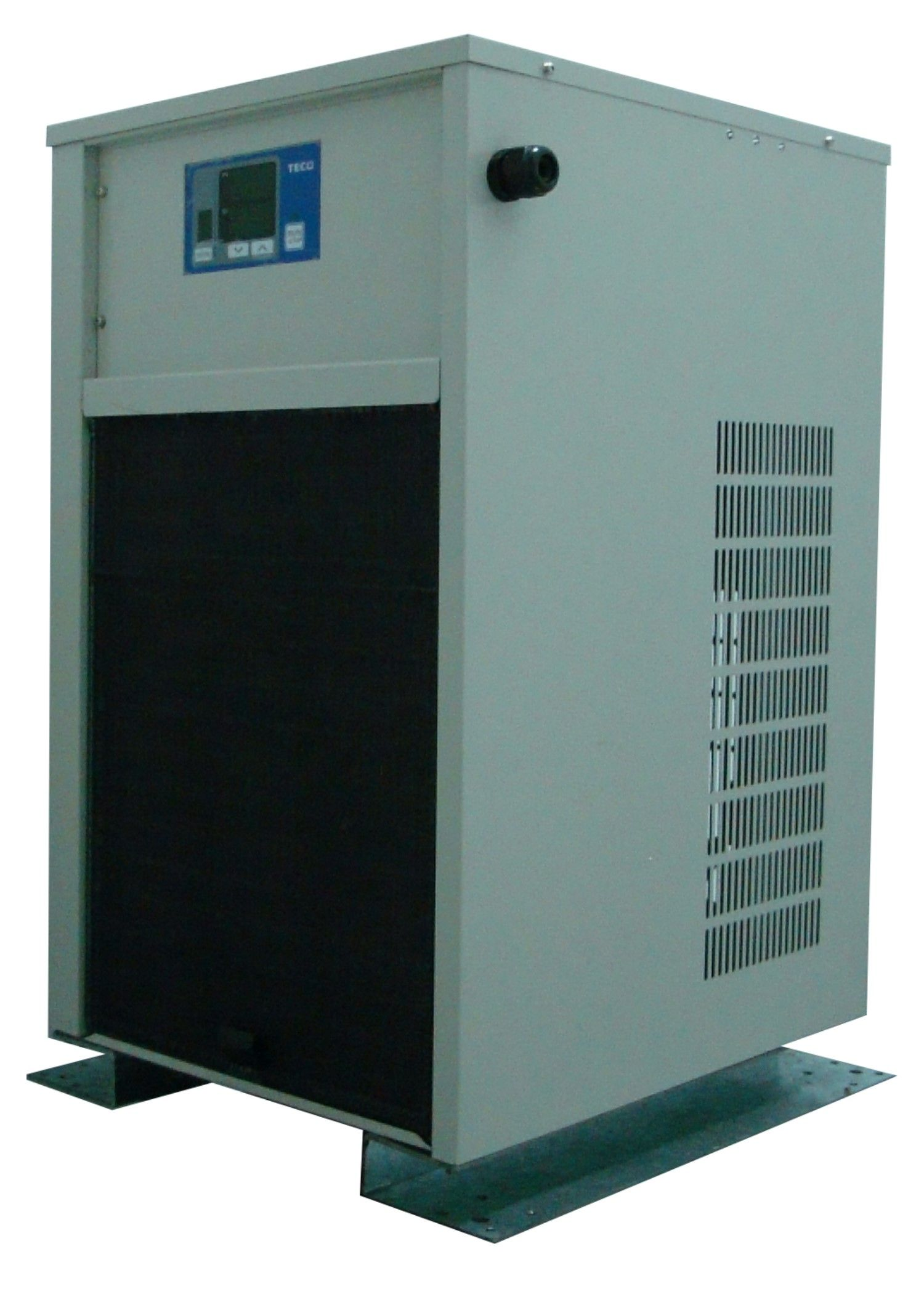 High-Precision DC Inverter Oil Cooler Series / TECO ELECTRIC & MACHINERY CO., LTD.