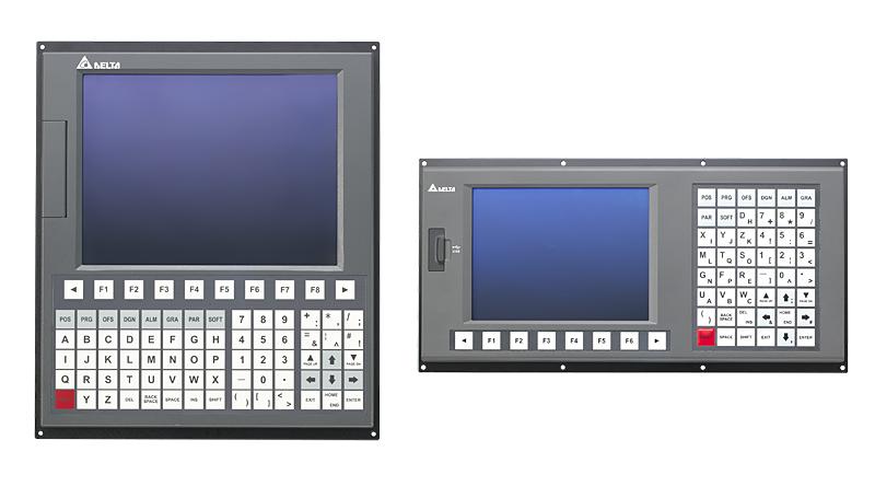 CNC controller / DELTA ELECTRONICS, INC.