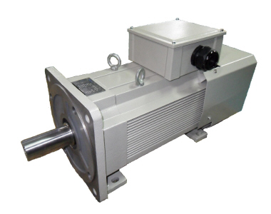 High efficiency Permanent Magnet AC Servo Motor for Oil Pump / TECO ELECTRIC & MACHINERY CO., LTD.