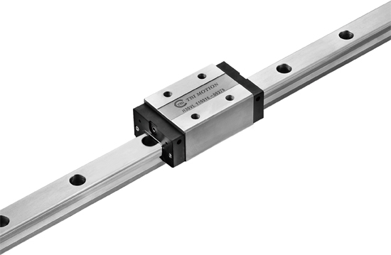 Linear Guide-TR Type / TBI MOTION TECHNOLOGY CO., LTD.