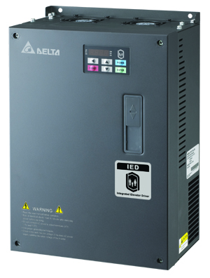 Integrated Elevator Drive / DELTA ELECTRONICS, INC.