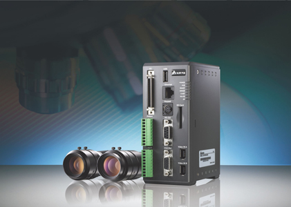 DMV視覺影像系統 / 台達電子工業股份有限公司