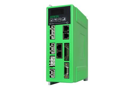 高性能自動化系統整合專用之3D全數位馬達驅動器 / 大銀微系統股份有限公司