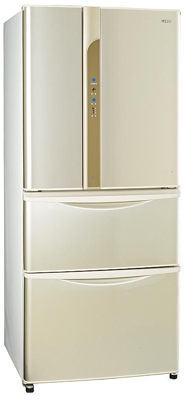 變頻上冷藏冰箱 / 聲寶股份有限公司