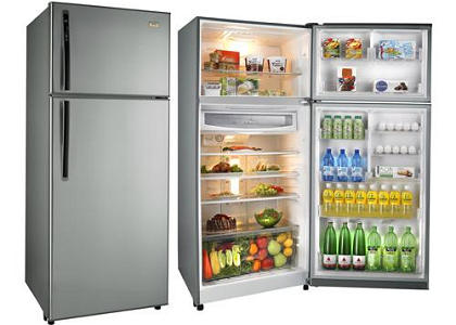 Cloud Intelligent energy-efficient refrigerators Health Management / TECO ELECTRIC & MACHINERY CO., LTD.