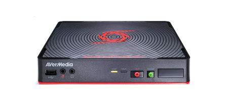 遊戲錄影盒Game Capture HD II / 圓剛科技股份有限公司