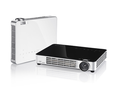 HD Pocket Projector / DELTA ELECTRONICS, INC.