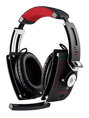 Level 10 M 電競耳機 / 曜越科技股份有限公司