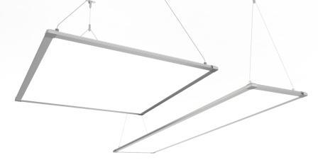 LED Flat Panel Light Series / BenQ Corporation
