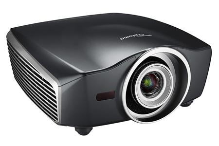 Super LED家庭劇院投影機 / 奧圖碼科技股份有限公司