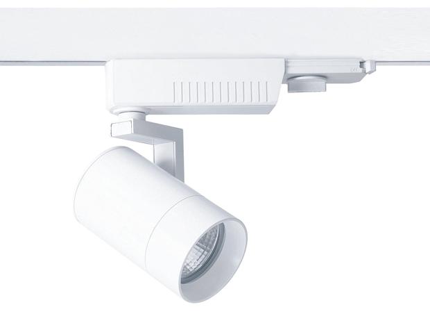 輕巧型COB LED軌道燈 / 湯石照明科技股份有限公司