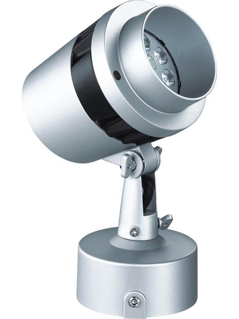 LED 節能戶外投射燈 / 湯石照明科技股份有限公司