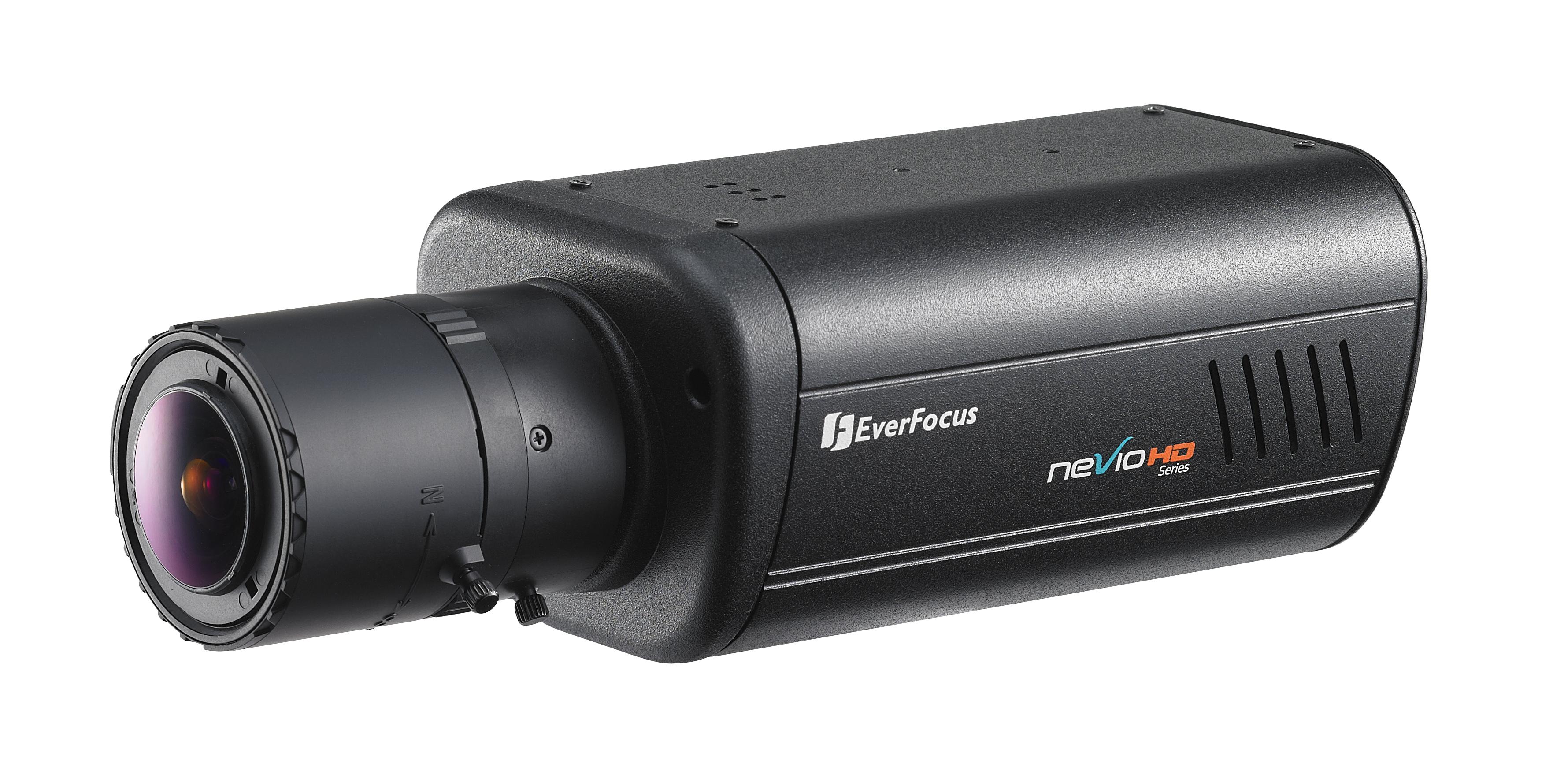 3百萬畫素Full HD網路攝影機