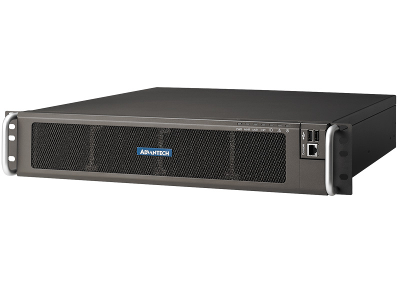 High Performance Network Security Appliance