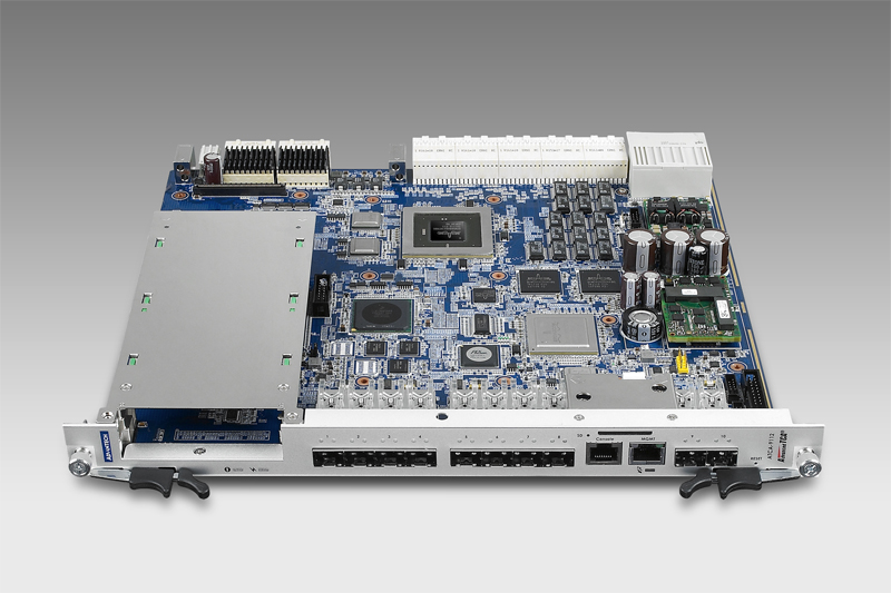 ATCA 40GbE 通信主機板