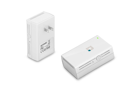 Wireless AC750 Dual Band Range Extender / D-Link Corporation