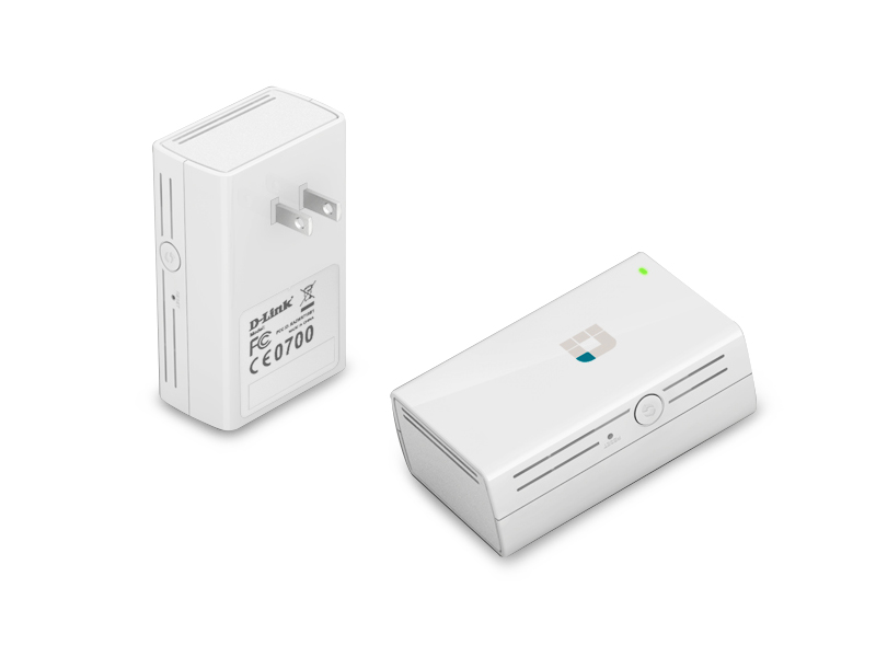 Wireless AC750 Dual Band Range Extender