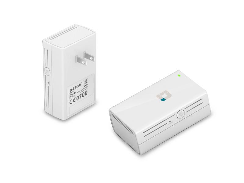 雙頻無線網路延伸器AC750
