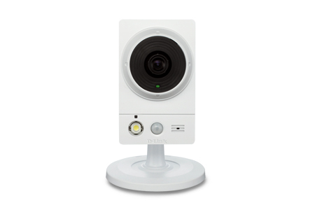 Wireless N Day/Night Camera with Color Night Vision / D-Link Corporation