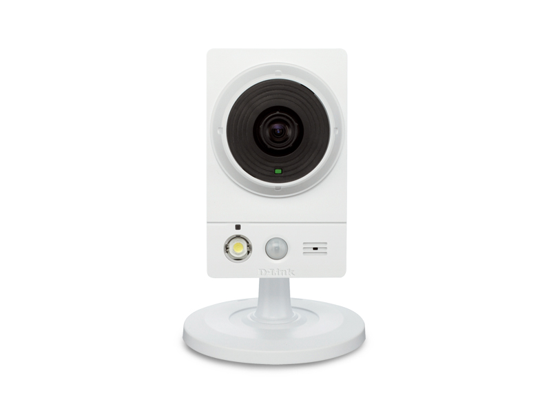 Wireless N Day/Night Camera with Color Night Vision