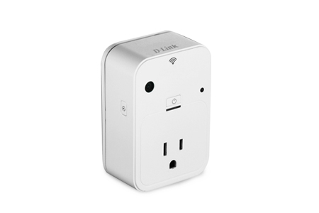 Wireless Smart Plug / D-Link Corporation
