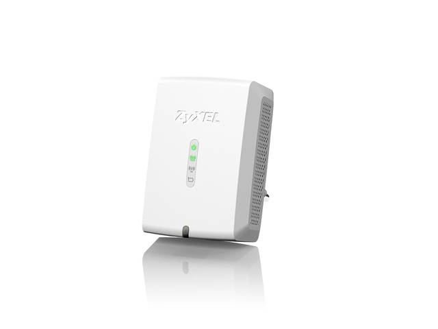Simultaneous Dual-Band Wireless AC750 Range Extender