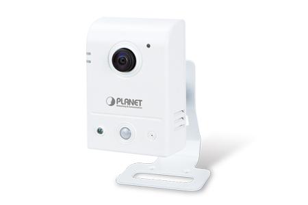 精巧型雲端監控魚眼攝影機 / 普萊德科技股份有限公司