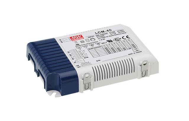 多段式恆流輸出LED電源供應器 / 明緯企業股份有限公司