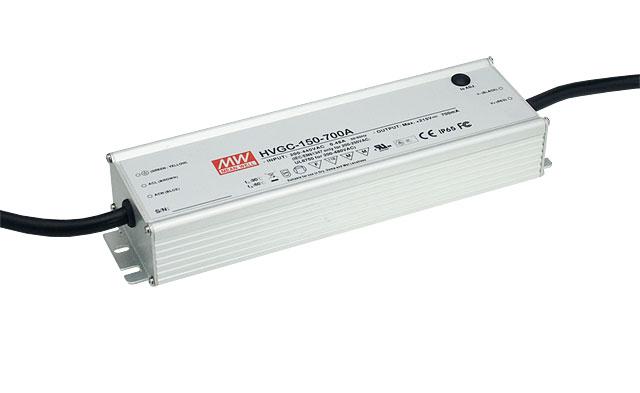 寬電壓輸入LED電源供應器 / 明緯企業股份有限公司
