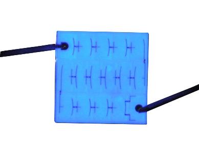 LED高壓晶片 / 晶元光電股份有限公司
