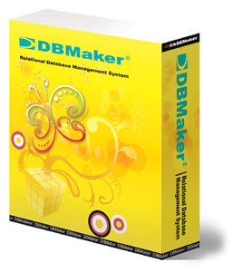 DBMaker / SYSCOM Computer Engineering Co.