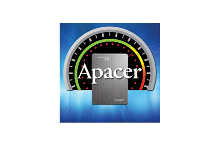 Apacer SSDWidget / Apacer Technology Inc.
